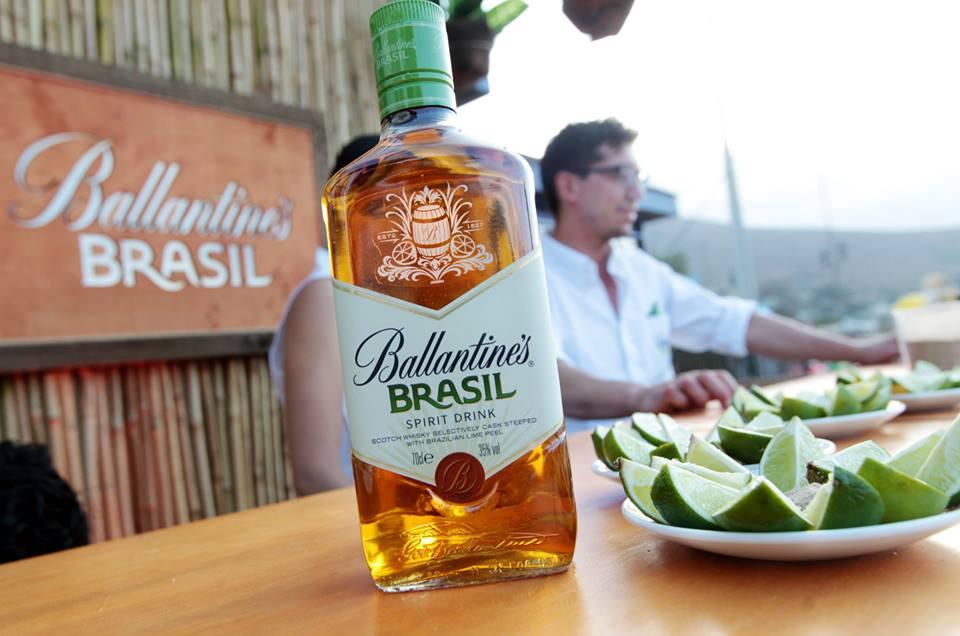 Pousada Brasil / Ballantines